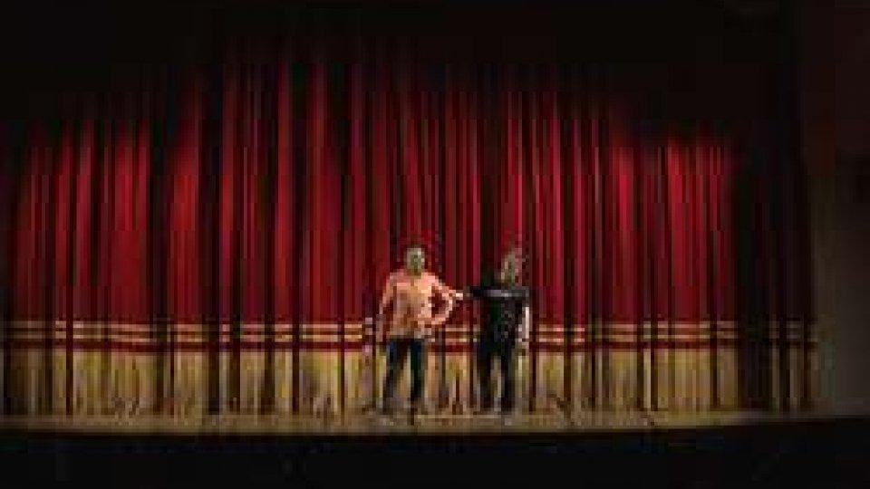 3 spettacoli previsti per il Bradipoteatar