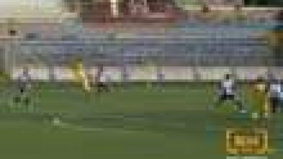 Il San Marino calcio attende la sfida con la Giacomense