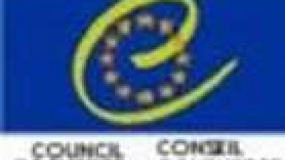 Commissione Consiglio d'Europa: la proposta di una sessione a San Marino
