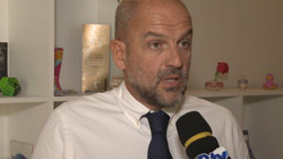 """Marco PodeschiSciopero insegnanti, Segretario Podeschi: """"Non ci sono tagli, docenti centrali ma scuola non è gestita da loro"""""""