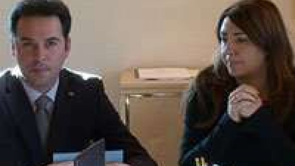 "San Marino: si ""presentano"" 11 nuovi ambasciatori"