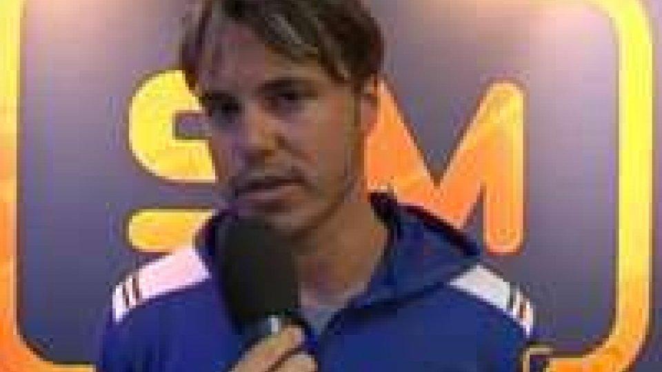 """San Marino - Dakar. Zannotti. """"Che rabbia, costretto al ritiro per un la rottura di un pezzo da 3 euro"""""""