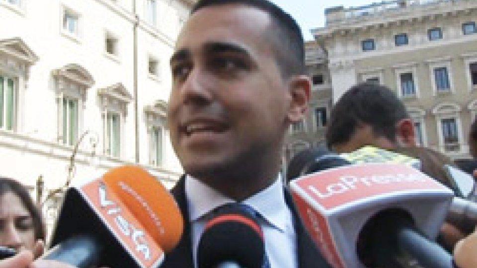Luigi Di MaioManovra finanziaria tra notizie e smentite: in ballo anche i soldi destinati alle periferie