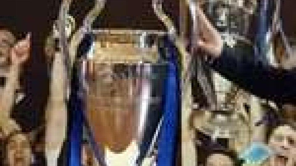 La Champions League dell'Inter in mostra a Forlì