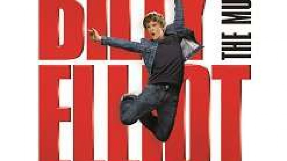 Billy Elliot, il musical arriva a Bologna