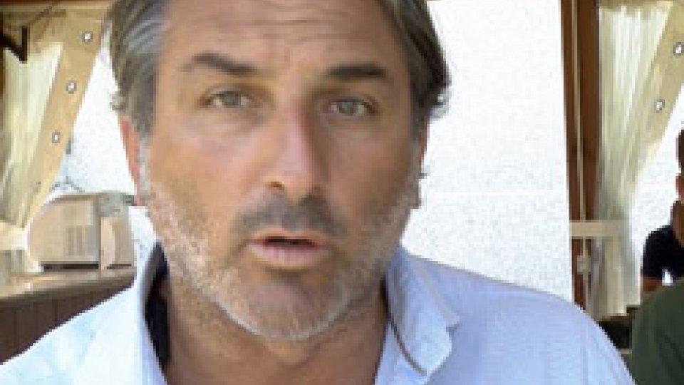 """Pietro TamaiTamai: """"E' un Rimini giovane, completa per l'80%"""""""