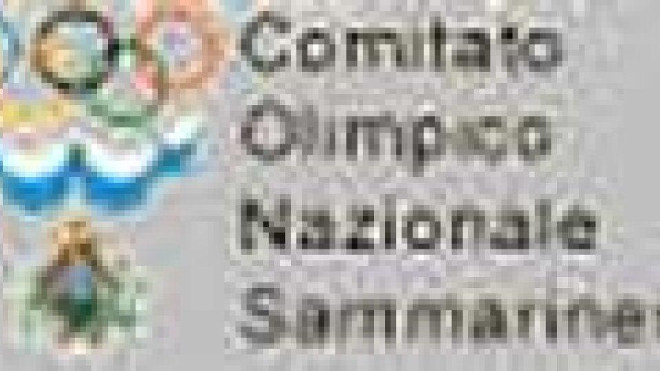 Fiamma Olimpica sul Titano al centro della riunione CONS