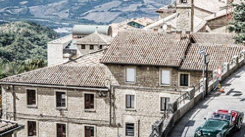 13°Giro dei Castelli di San Marino: premio Porta del Paese sabato 1° settembre 2018