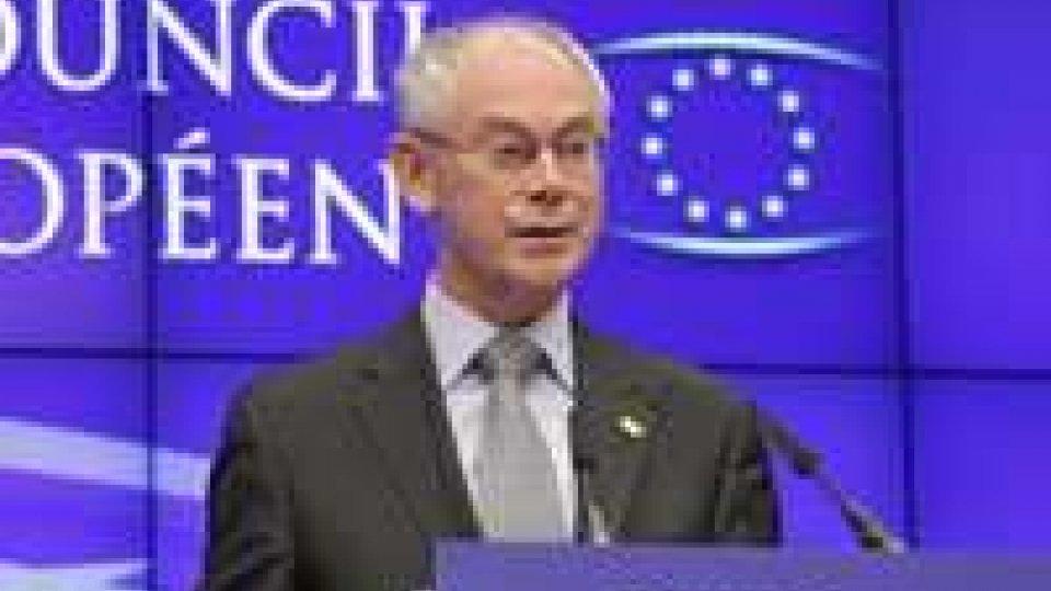 Bilancio previsionale Ue: taglio di 24 miliardi