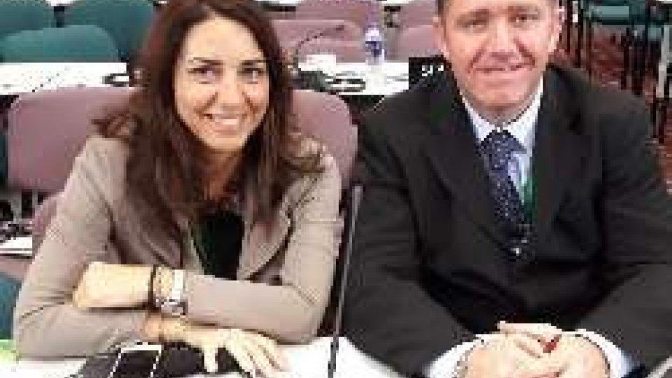 Comunicato Gruppo Nazionale presso Unione Interparlamentare