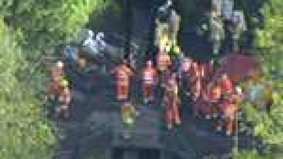 Dramma in una miniera nel Galles del Sud: tre morti
