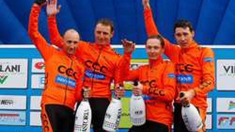 Team CCC