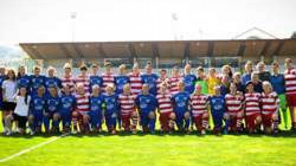 San Marino Academy - Florentia 0-3 (foto Florentia)Femminile: San Marino Academy - Florentia 0-3