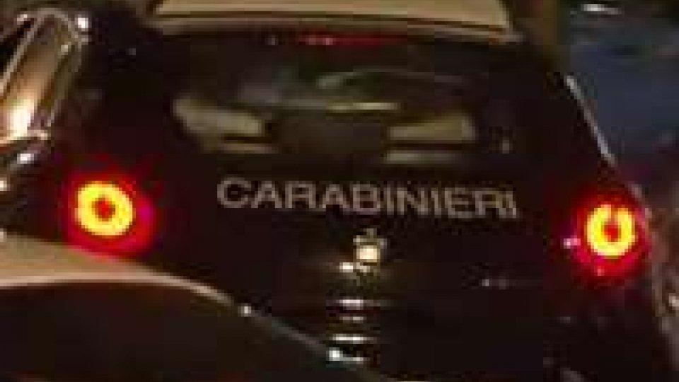 Lavoro intenso per i Carabinieri di Riccione. 11 arresti e 1300 le persone identificateLavoro intenso per i Carabinieri di Riccione. 11 arresti e 1300 le persone identificate