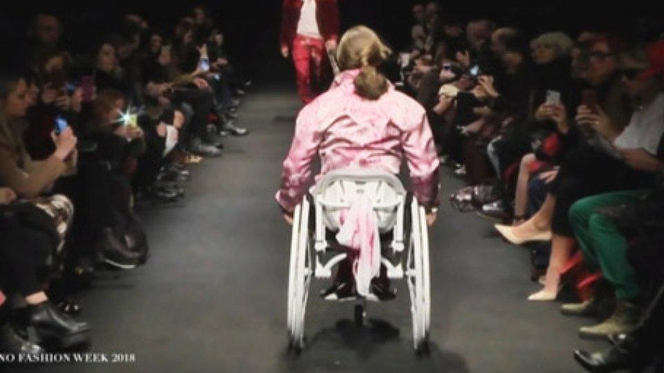 L'inclusione in passerella grazie a VerticalModa, disabilità e ricerca scientifica: l'inclusione in passerella grazie a Vertical