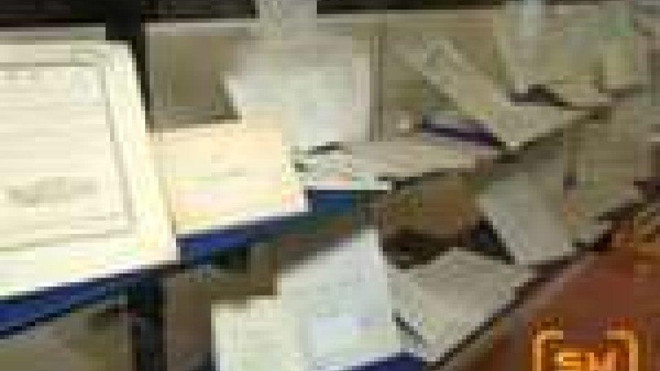 San Marino - Alla Biblioteca libretti di nozze e sonetti d'amore di innamorati sammarinesi