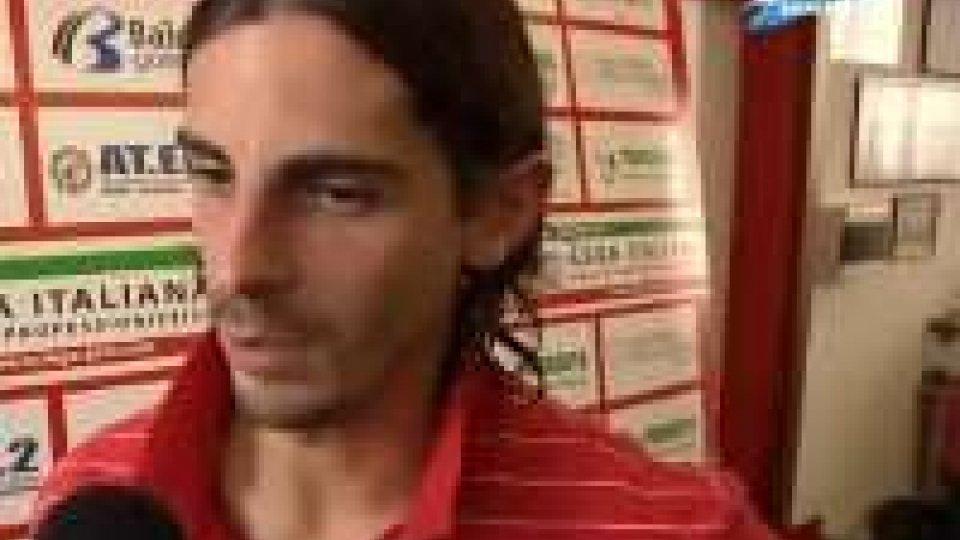 Lega Pro: Carrarese- Forli 1-1