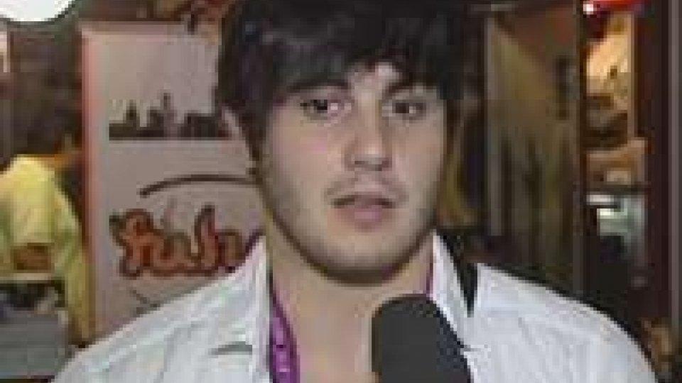 Mersin 2013, Judo: Gharbi, un sorteggio sfortunato gli ha precluso la possibilità di andare avantiJudo: Gharbi, un sorteggio sfortunato gli ha precluso la possibilità di andare avanti