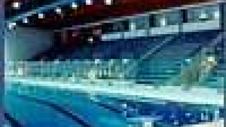 Inchiesta penale sul crollo traliccio piscina Multieventi