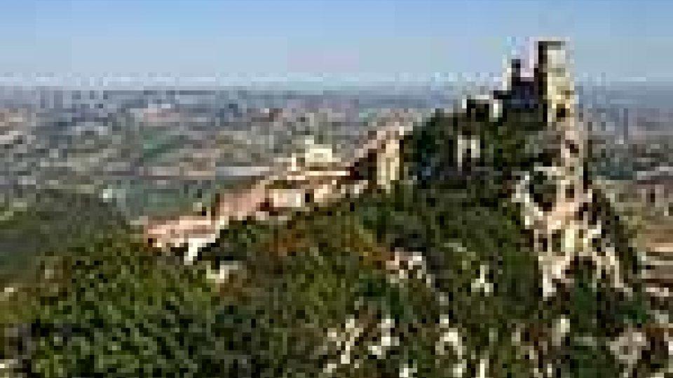 San Marino sul Corriere della Sera