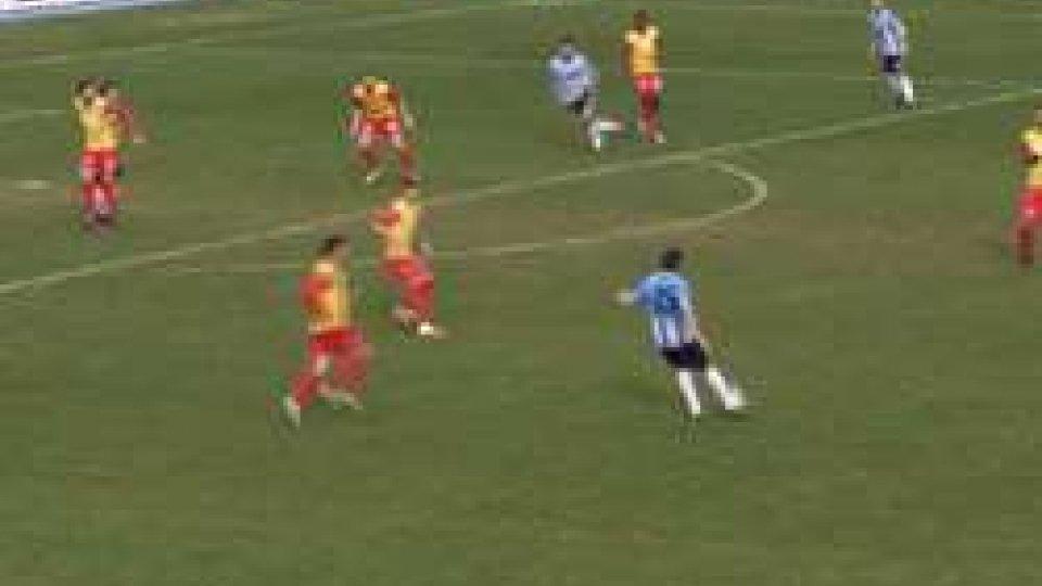 San Marino col Nerostellati per i playoff e contro il tabù-Stadium