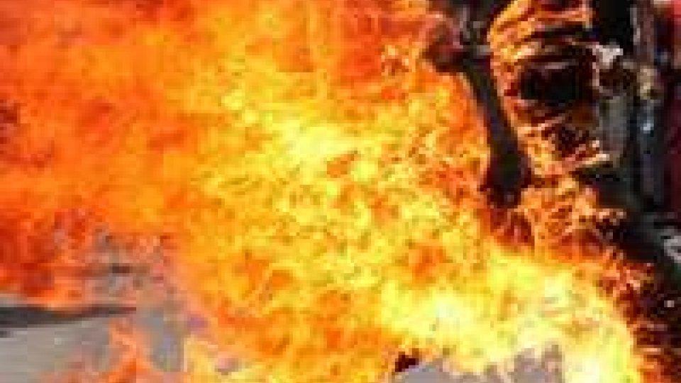 Nuova immolazione in Tibet: monaco si da fuoco