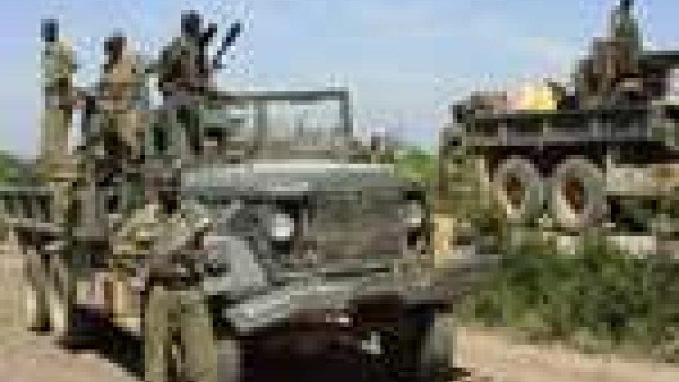 Militari somali sconfinano in Kenia: uccisi tre poliziotti