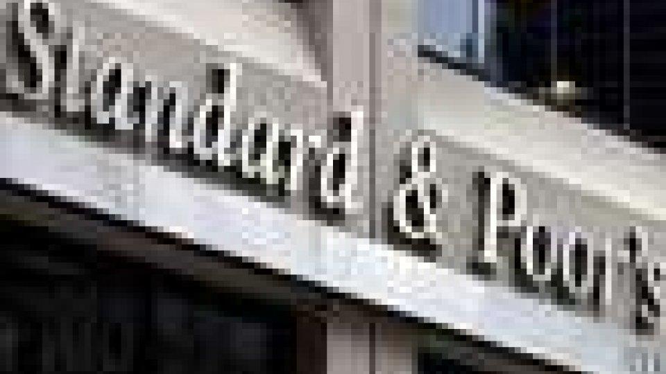 Crisi. S&P taglia il rating di quattro banche iberiche
