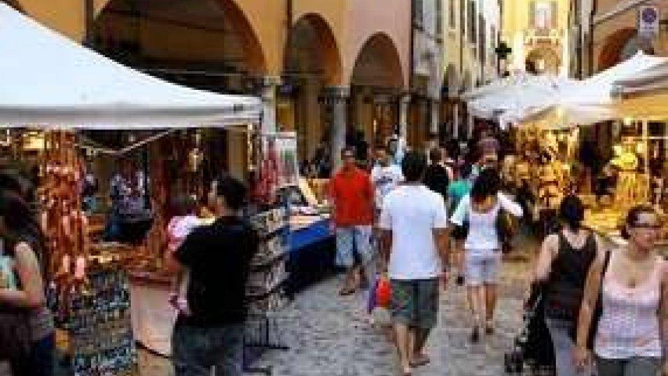 """Eventi, 24 primavere per """"Cesena in Fiera"""""""