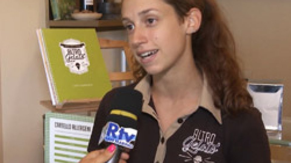Samantha SantagadaAltro gelato: da gelateria emergente alla top 100 italiana per 'Dissapore'