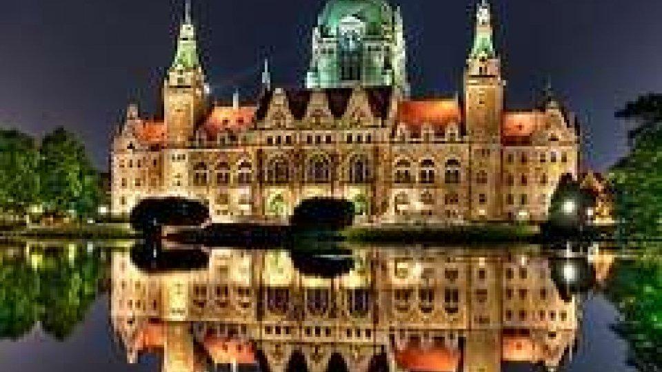 Amburgo - Seconda parte
