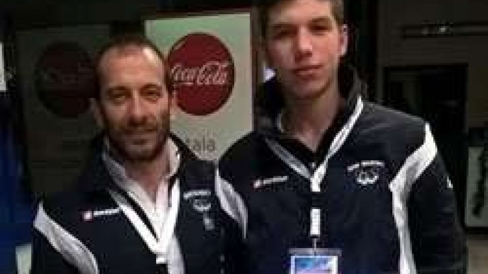 Taekwondo: bronzo sicuro per Daniele Leardini agli Italiani