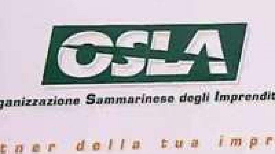 OSLA: San Marino non fa parte del WTO, neppure come osservatore; perchè?