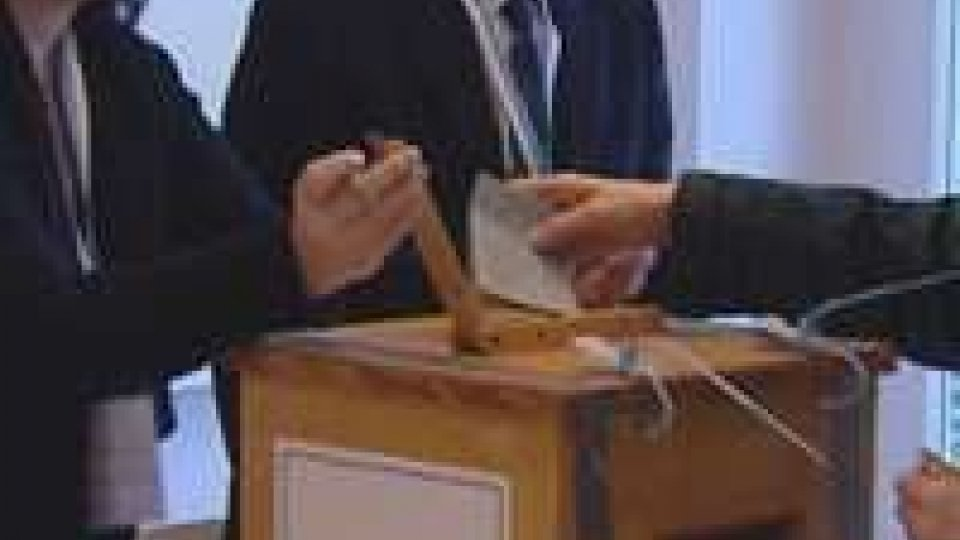 San Marino - L'agenda referendaria
