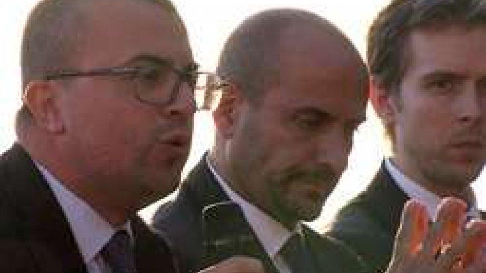 I Segretari Celli, Santi e Zafferani