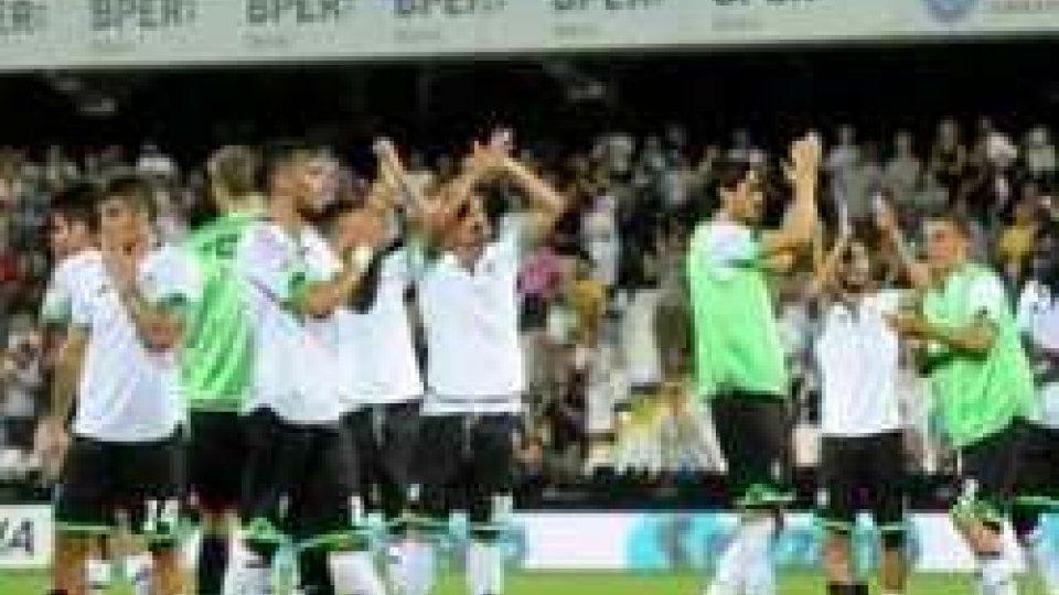 Cesena - Avellino 3-0Cesena - Avellino 3-0