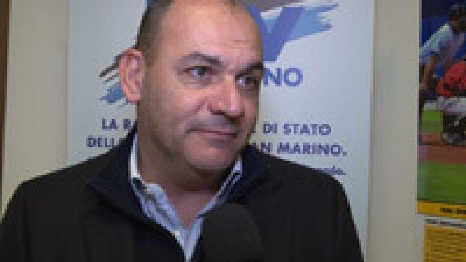 """Christian ForcelliniChristian Forcellini: """"Stiamo seriamente prendendo in considerazione l'idea di riportare gli Internazionali di Tennis a San Marino"""""""