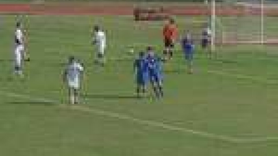 Under 18: la Nazionale sconfitta dall'Italia 5-0