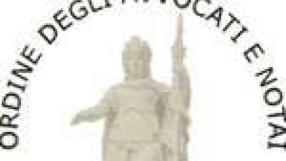 Avvocati, verso la soluzione la querelle San Marino-Rimini