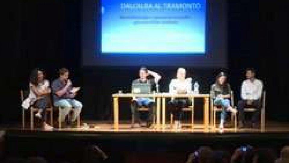 Ricercatori sammarinesi all'esteroUNA GIORNATA 'CURRICOLARE': ricercatori sammarinesi all'estero