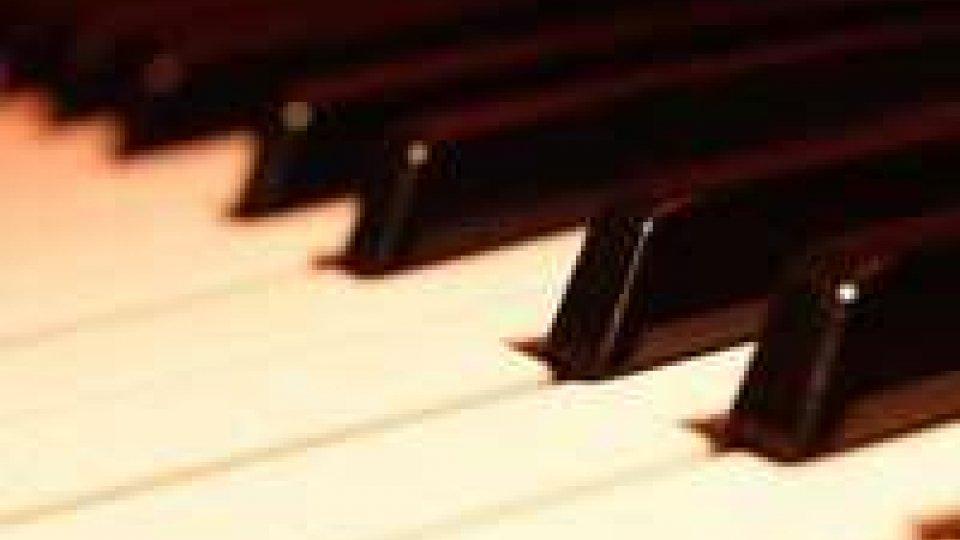 Il Concorso Pianistico di San Marino su SKY Classica