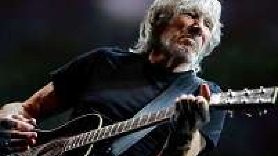 Roger Waters, quattro date a Bologna