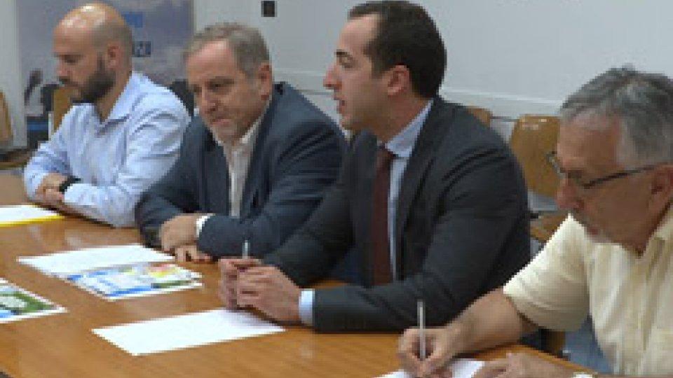 """Conferenza stampa DcPdcs: """"sulle minacce condanne a metà"""""""