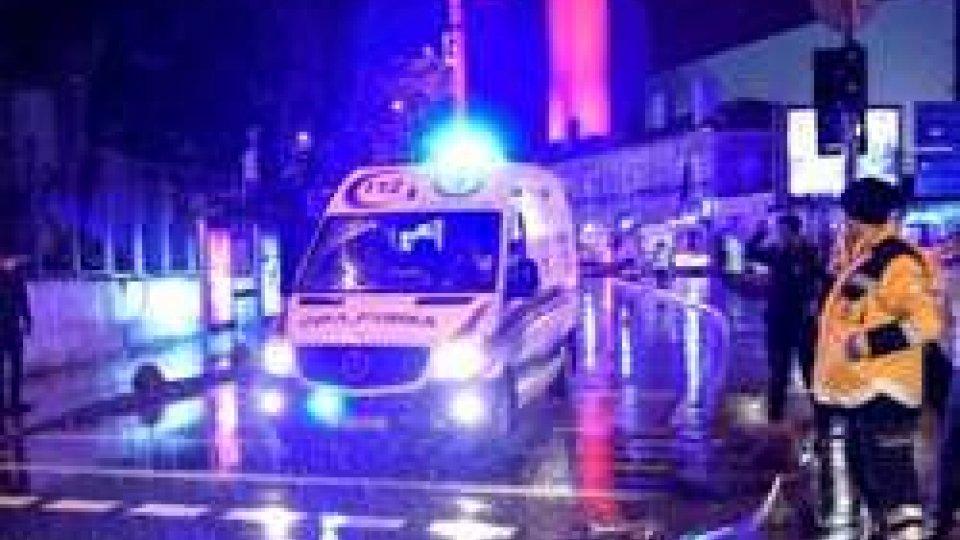Sangue a Capodanno, ad Istanbul è strage in un party