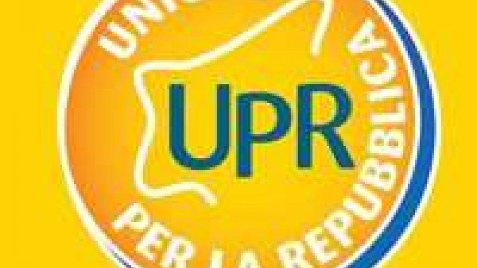"""Upr: il cambiamento che serve al Paese """"non verrà dalla chiusura della """"misteriosa verifica di Governo"""""""