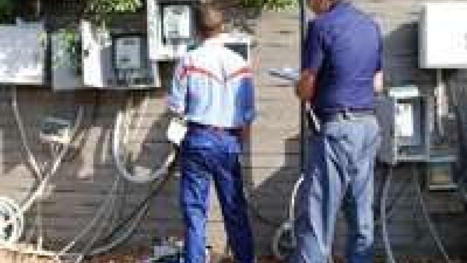 Riccione: giostrai e furti di energia elettrica.