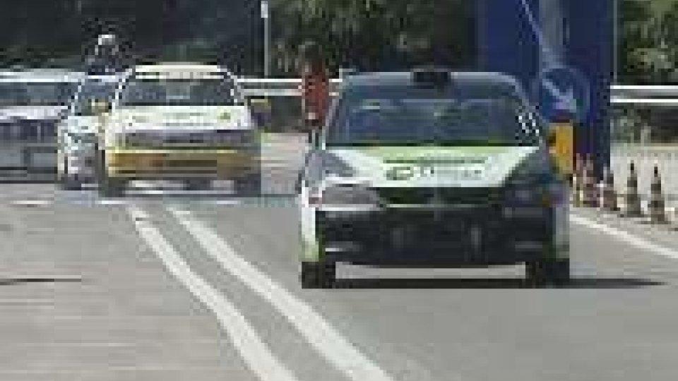 Grande successo a Fonte dell'Ovo per la seconda edizione di Special Rally EventGrande successo a Fonte dell'Ovo per la seconda edizione di Special Rally Event