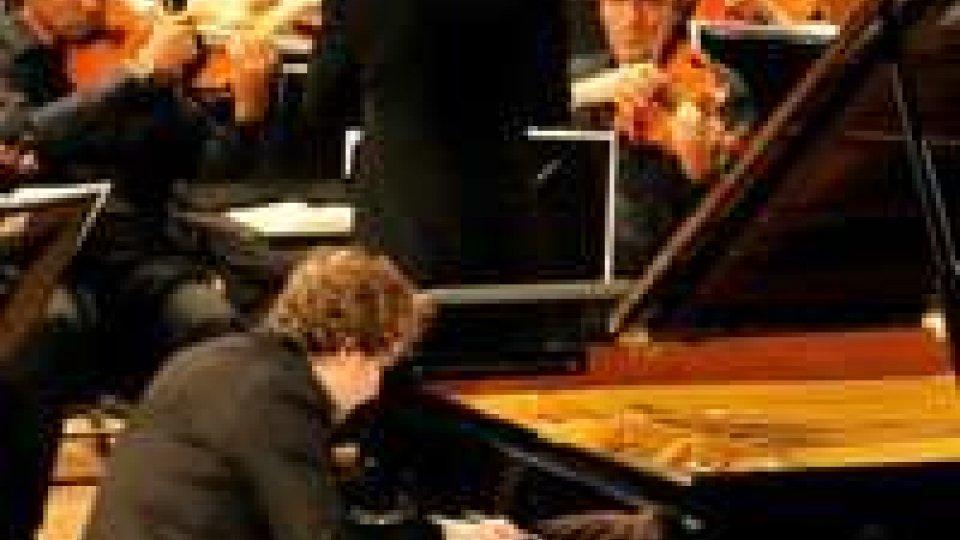 """Resi noti gli ammessi alla 6a edizione del """"Concorso Pianistico Internazionale Repubblica di San Marino"""""""