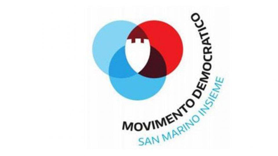 Mdsi sulla partecipazione del Segretario Zanotti alla manifestazione milanese
