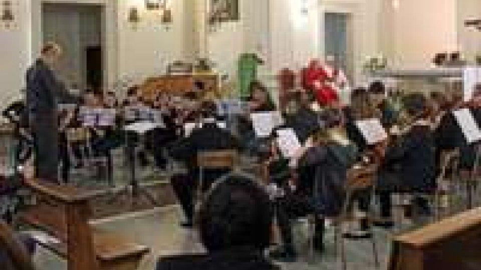Concerto di Santa Cecilia e in ricordo di Otello Casadei